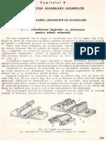C.6.Tehnologia Asamblarii Lagarelor