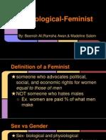 sociological-feminist criticism