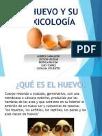 Toxicologia Del Huevo