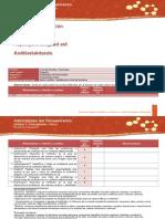 HP Rubrica Para Evaluar La Evidencia de Aprendizaje U2 (2)