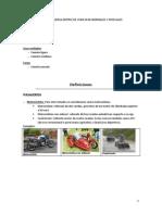 Pesos y Dimenciones de Vehiculos