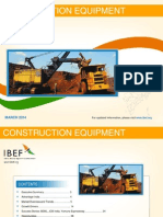 Construction Equipment March 2014