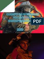 primeros auxilios 2009