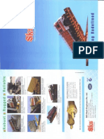 SKS Engineers Delhi Brochure