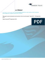 cashgate National Audit Office of Malawi Cashgate Short report Final to AG.pdf