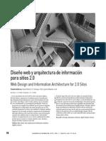 Dialnet-DisenoWebYArquitecturaDeInformacionParaSitios20-2779945