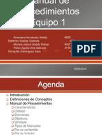 Manual de Procedimientos.pptx