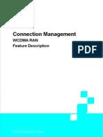 ZTE UMTS Connection Management Feature Description V3.1