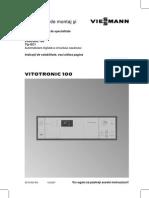 Vitotronic 100