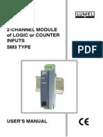Sm3 07 c Service Manual