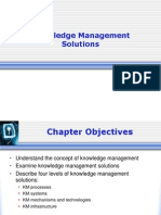 Knowledge Mgt System
