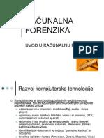 Uvod u Racunalnu Forenziku