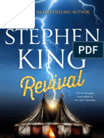 REVIVAL (extract) by Stephen King
