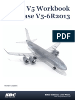 CATIA V5 Workbook