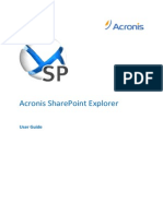 ASPE Userguide en-EU