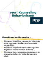 Teori Behaviourisme.ppt