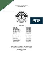 Biodata Dan Program Kerja