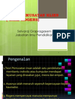 Teori Pemusatan Klien.ppt