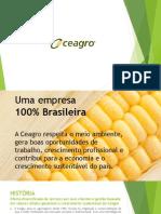 CEAGRO - Politíca Ambiental