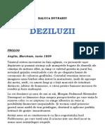 1Raluca Butnariu-Deziluzii
