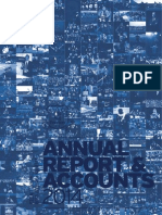 Everton FC 2014 Annual Report & Accounts
