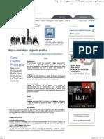 Aspi e Mini Aspi_ La Guida Pratica