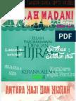 Risalah Madani Edisi Oktober 2014