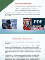 globalization and identity 1