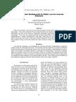La Conexión Fundamental de Zubiri Con Las Ciencias 2005