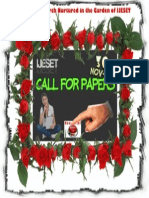 IJESET Call for Paper