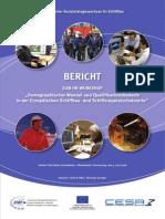 Bericht zum HR-Workshop (2008)