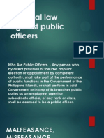 Criminal law against public officers.pptx