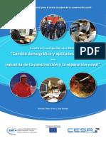 Estudio de investigación sobre RRHH (2008)