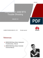 Ome200301 Gsm Bts Trouble Shooting Issue3.0