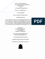 Studies for Practical Players (Dvoretsky)