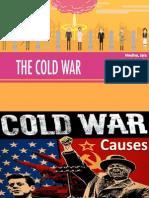 Cold war part 1