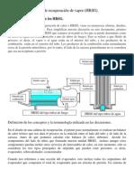 Generador de vapor de recuperación de calor.docx