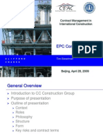 03 Epc Contract Management