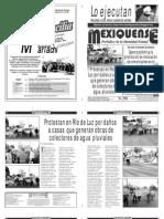 Diario El mexiquense 31 Octubre 2014