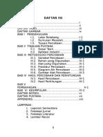 Daftar Isi-Destilasi Uap