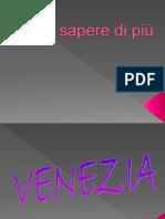 Venezia -Prima Unita