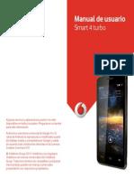 Vodafone Smart 4 Turbo UM ES 0604