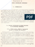 C.12.Tehnologia Asamblarii Generale