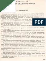 C.13.Montarea Utilajelor Pe Fundatii