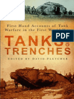 Tanks and Trenches - Fletcher