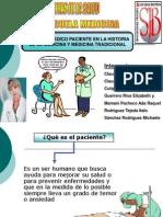 Larelacinmdico Pacienteenla Historiadela Enviar3810