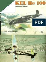 [Hans-Peter Dabrowski] Heinkel He 100 World Record