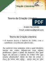 Teoria da Criação Literária.ppt