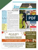 Sussex Express News 11/01/14