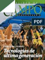 CAMPO - AÑO 11 - NUMERO 128 - FEBRERO 2012 - PARAGUAY - PORTALGUARANI